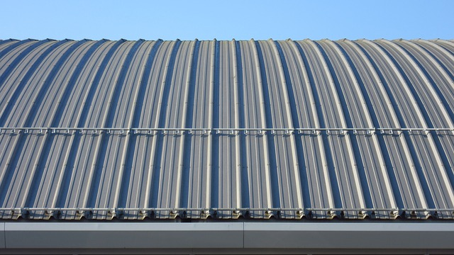 metal roofing auckland